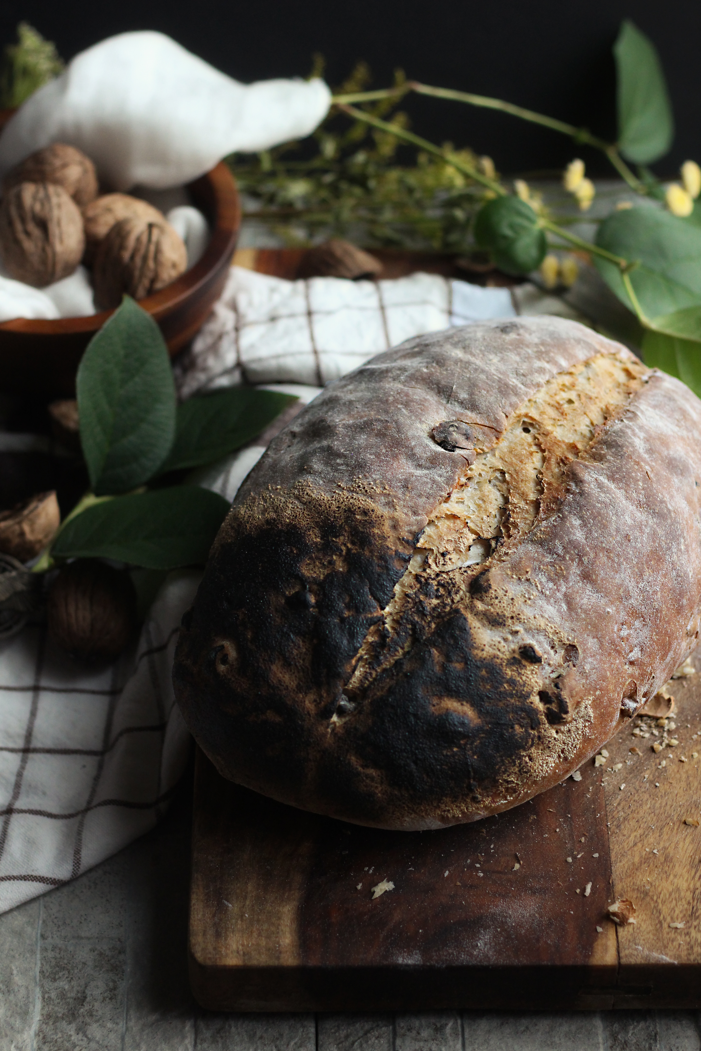 bread and hunger games Inspired by the hunger games this quick bread is the perfect snack companion for fans of the books or films it's even great as a breakfast bite to enjoy with coffee or tea.